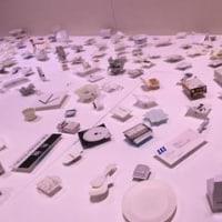 「しりあがり寿の現代美術 回・転・展」観て来ました。