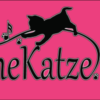 Kleine Katze  ロゴ・・