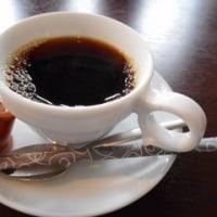 3回目。「クイジーヌ スガワラ」、荒町商店街で、タナゴの香草ポアレとコーヒームース