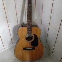「Hotta 堀田楽器 ギター F100」を買取させていただきました。