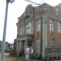 旧楽天堂病院【多度津町大通り】