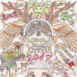 三本松くん イラスト展 第三弾 『ネジロックフェス 2017』