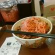 すき家の肉祭り・牛丼♪