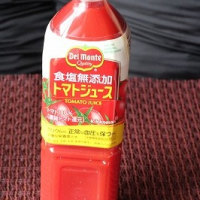 ヘルシー♪大豆のお肉を使ってロールキャベツ・トマトジュース煮込み