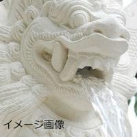 バリ島の獅子の噴水石像が入荷しました!!