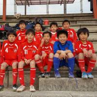 2016 第45回JC旗争奪少年サッカー大会