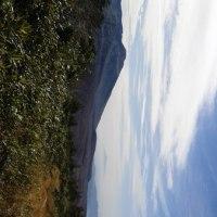 鞍掛山のつもりが駒ヶ岳のつもりが乳頭山に…