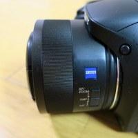 高倍率デジカメDSC-HX400V