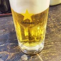 FRIDAYだからビール まんぷく食堂 大久保