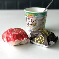 ちょっとあまおうのクリームパンでも @ 八天堂 JR池袋店