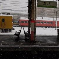 米子駅~17年2月鳥取旅行記その3