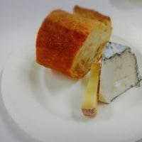 今月のチーズ会 6月
