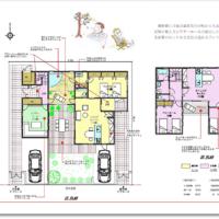 最高の二世帯住宅を創るための鉄則-共用空間