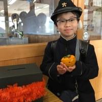 Kinsho Halloween Week