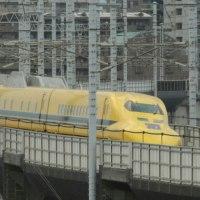 2016/11/28  北方貨物線塚本信号所でのEF65同士離合