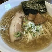 世田谷グルメ紀行 - 砧『らーめん みき屋』