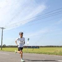 別海パイロットマラソン 2016 レース編