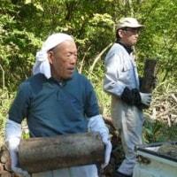 10月15日(土)薪の会が開催されました!(^^)!
