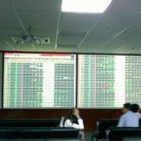 ベトナム、VDSC証券の店頭