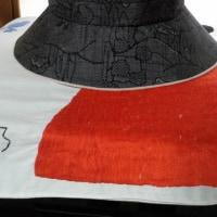 大島の帽子