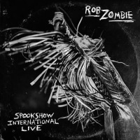 Spookshow International: Live