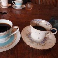 ワメナを求め岩下コーヒーさん