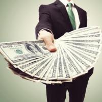Alipay親会社は、MoneyGramのために、Euronetより高い値!