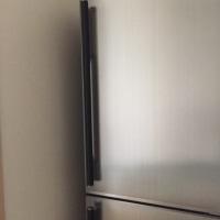 アマダナの冷蔵庫