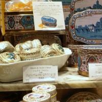 フランス最古のキャンディ シュクルドルジュ  ( ディーンアンドデルーカ )