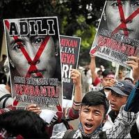 ミャンマー  国軍のロヒンギャ弾圧を黙認するスー・チー政権の限界