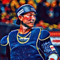 WBC 侍ジャパン 小林誠司