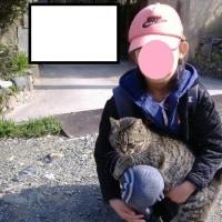 My 猫の日 明兆涅槃絵