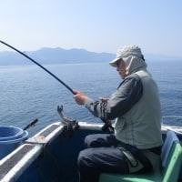 第2回釣りクラブ 鷹巣釣行