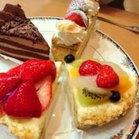 なんでお祝いにケーキ?