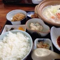 湯豆腐の1日