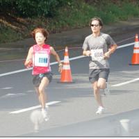 アクアラインマラソン2016(その3)
