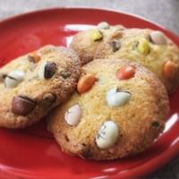 For Kids  Eat na Art夏休み企画 チョコレートクッキーとクッキーレイ作り