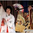 上河内神楽団「草薙の剣」③