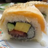 小田原のビストロ回転寿司 《あじわい回転寿司禅》