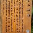 大神神社 茅の輪くぐり