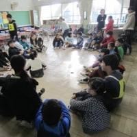 今日の学校風景【1月19日(木)】