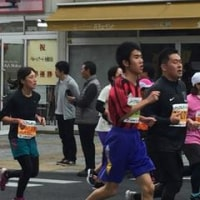 水戸黄門漫遊マラソン H28.10.30(日)