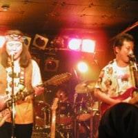 11/8(火)『Daimyo & 江戸川ウィンター・グループ』ゲスト:寺岡佐和子&土山啓一