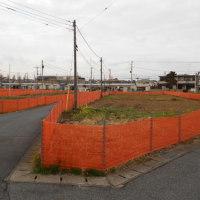 「宮野木台の市営住宅」   ―工事スケジュールは3か月遅れ