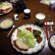 二人の食卓