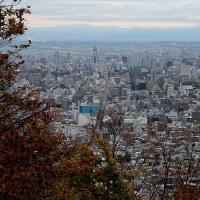 三角山・札幌市