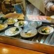 夜は魚料理系小料理屋さんのとんかつランチ・・・野ざわ(銀座)