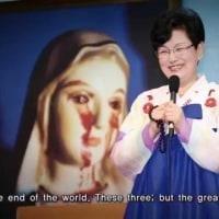 1.「出現」を受ける以前の幻視者: 韓国のナジュのメッセージの公式否認