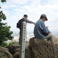 札幌低山紀行 円山
