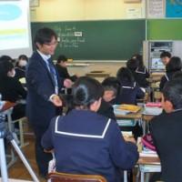英語授業研究会